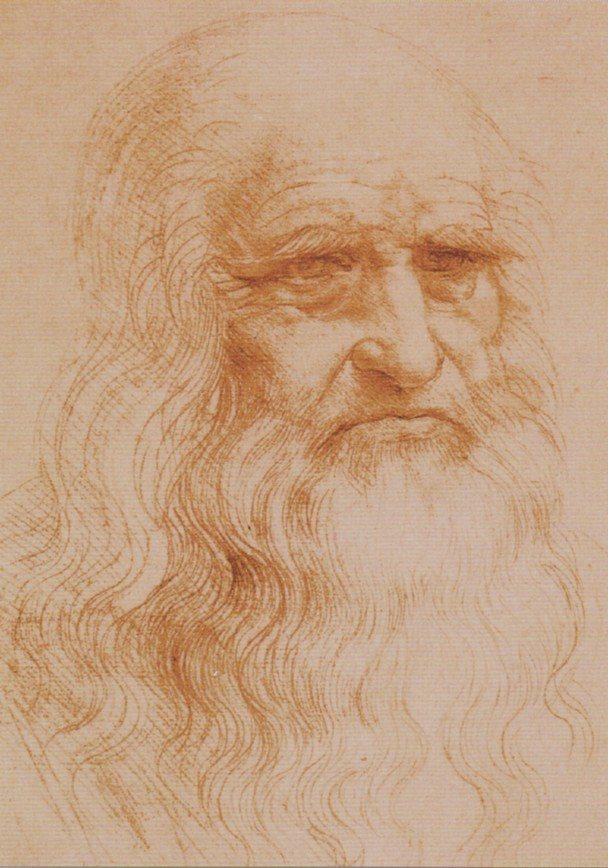レオナルド・ダ・ヴィンチの画像 p1_37