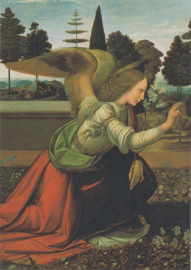 レオナルド・ダ・ヴィンチの画像 p1_14