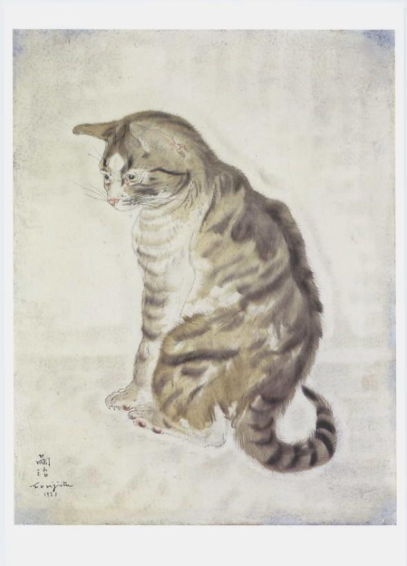 藤田嗣治の画像 p1_36