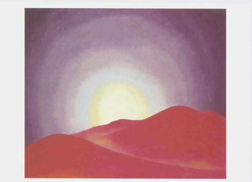 ジョージア・オキーフの画像 p1_20